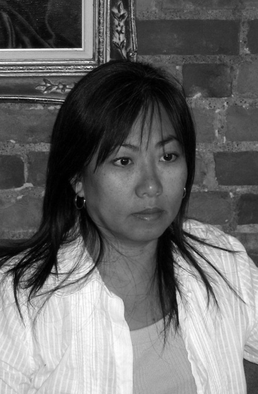 Mary Sui Yee Wong portrait